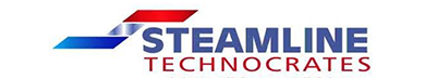 Website design for Steamline Technocrates