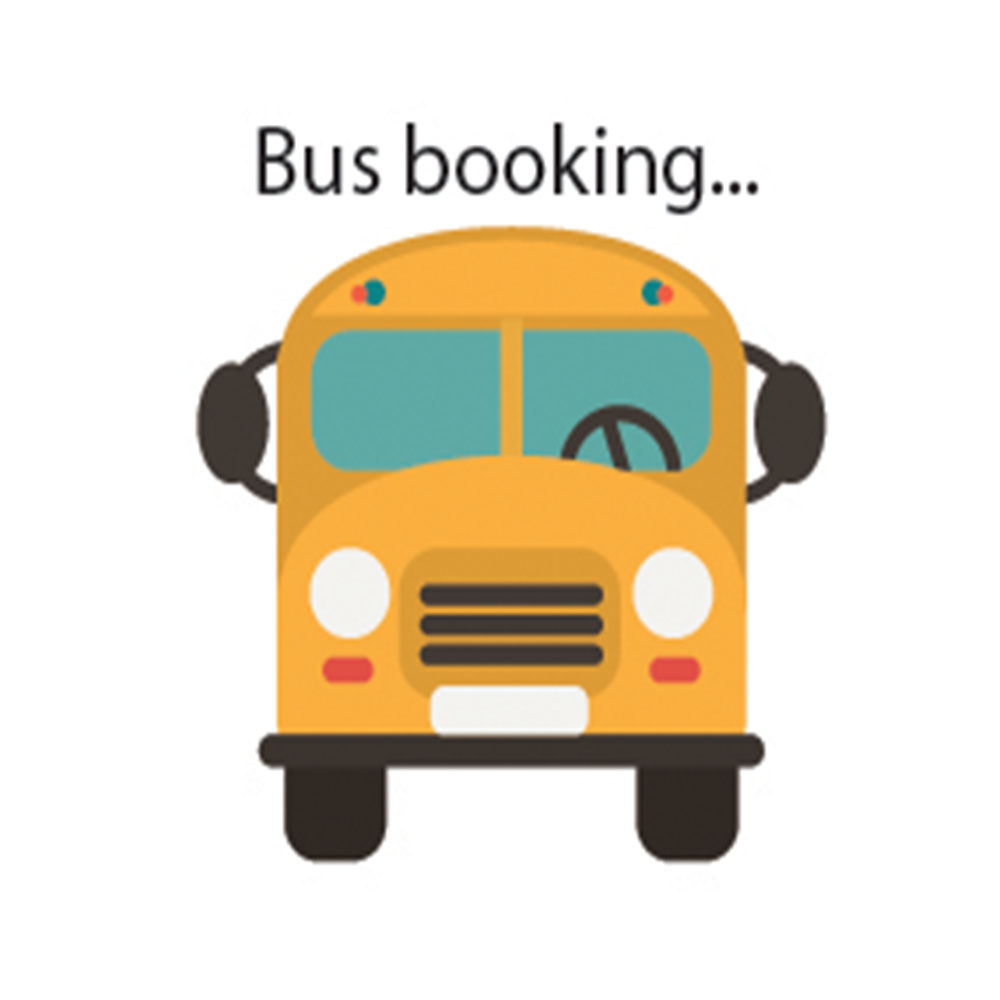 Bus booking Portal in mumbai
