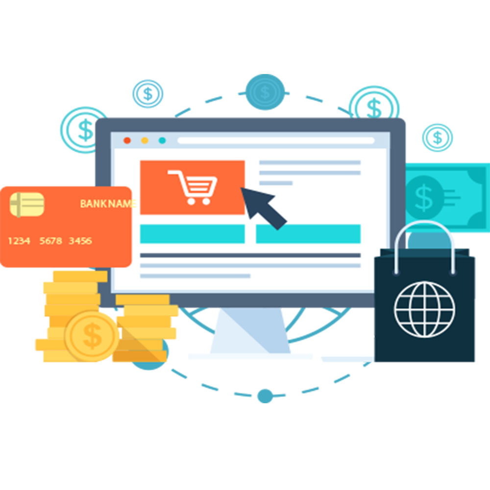 e-commerce management software provider in Mumbai